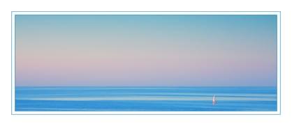 Pastel Passage Dennis Hammon